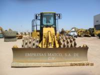 CATERPILLAR COMPACTORS 815FII equipment  photo 4