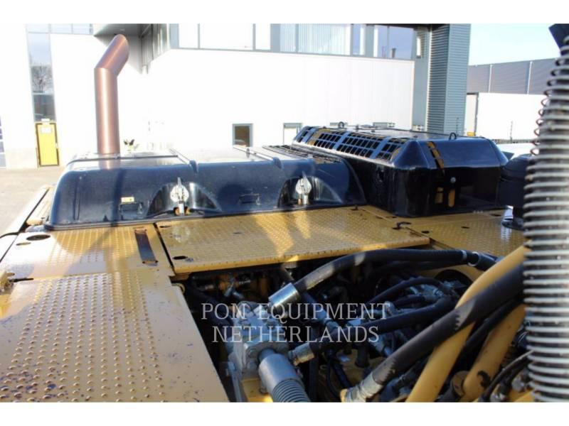 CATERPILLAR EXCAVADORAS DE CADENAS 330 D LRE equipment  photo 15