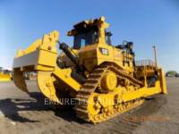 CATERPILLAR TRACTEURS SUR CHAINES D9T ST equipment  photo 2