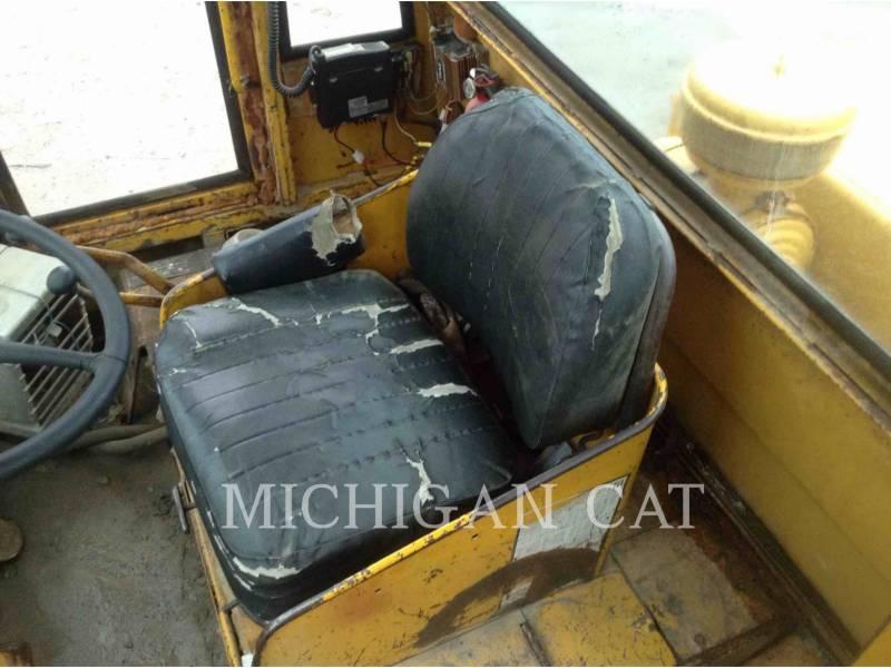 CATERPILLAR RADLADER/INDUSTRIE-RADLADER 950 equipment  photo 20