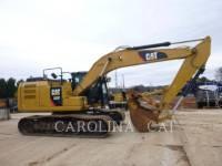 CATERPILLAR PELLES SUR CHAINES 323FL TH equipment  photo 5