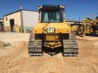 CATERPILLAR TRACK TYPE TRACTORS D6N equipment  photo 6