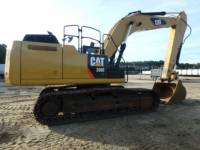 CATERPILLAR TRACK EXCAVATORS 336ELH equipment  photo 6