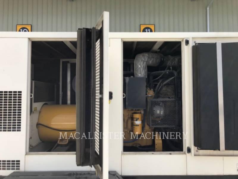 CATERPILLAR PORTABLE GENERATOR SETS XQ300 equipment  photo 3