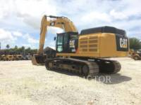 CATERPILLAR トラック油圧ショベル 349FL equipment  photo 5