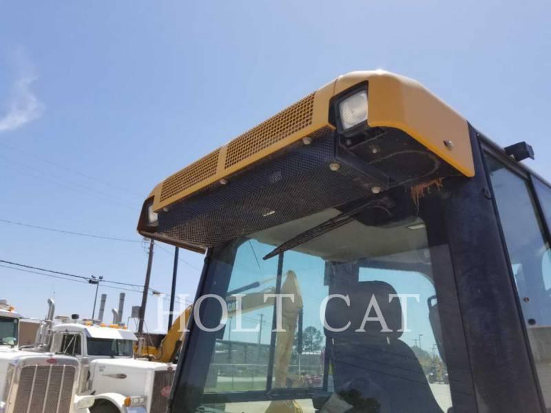 Caterpillar TRACTOARE CU ŞENILE D5K LGPCAB equipment  photo 8