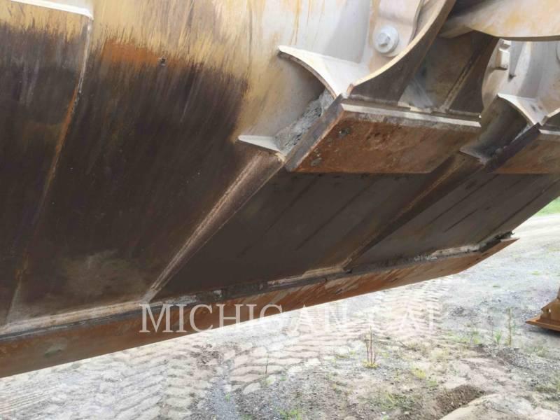 CATERPILLAR CHARGEURS SUR PNEUS/CHARGEURS INDUSTRIELS 980M equipment  photo 13