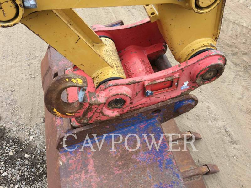 CATERPILLAR トラック油圧ショベル 308ECRSB equipment  photo 11