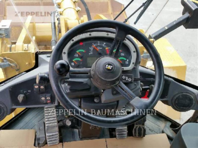 CATERPILLAR WHEEL LOADERS/INTEGRATED TOOLCARRIERS 938HDCA equipment  photo 11