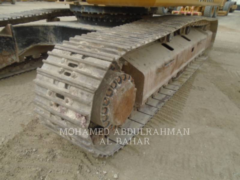 CATERPILLAR TRACK EXCAVATORS 336DL equipment  photo 9