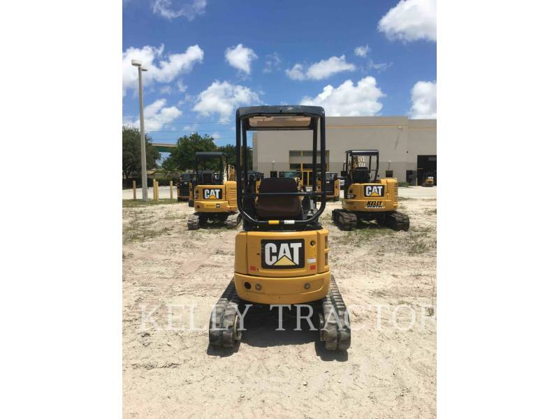 CATERPILLAR EXCAVADORAS DE CADENAS 301.7DCR equipment  photo 7