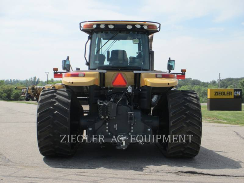 AGCO-CHALLENGER TRACTORES AGRÍCOLAS MT865C equipment  photo 8