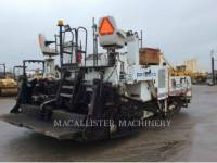 ROADTEC ASPHALT PAVERS RP185 equipment  photo 4