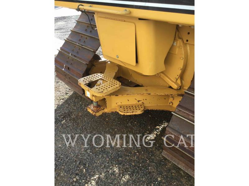 CATERPILLAR TRACK TYPE TRACTORS D5N LGP equipment  photo 13