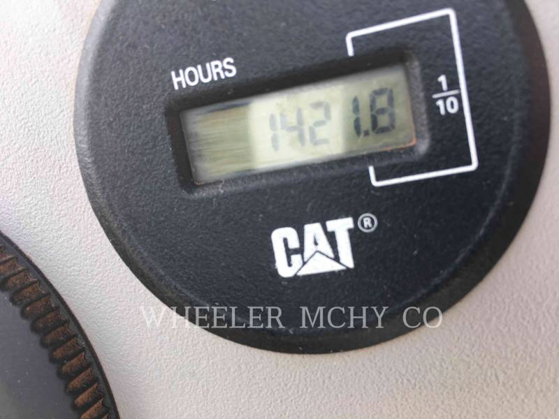 CATERPILLAR BAGGERLADER 420E E THM equipment  photo 8
