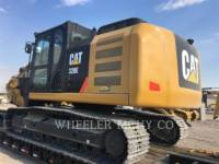 CATERPILLAR PELLES SUR CHAINES 320E L CF equipment  photo 6