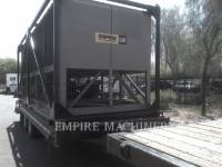 MISC - ENG DIVISION HVAC : CHAUFFAGE, VENTILATION, CLIMATISATION CHILL 200T equipment  photo 5