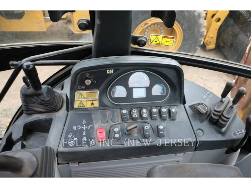 CATERPILLAR BACKHOE LOADERS 420F IT equipment  photo 8