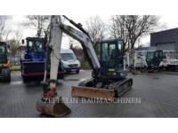 BOBCAT KETTEN-HYDRAULIKBAGGER E55 equipment  photo 1