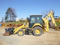 Equipment photo CATERPILLAR 420F2IT バックホーローダ 1