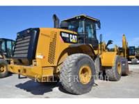 Caterpillar ÎNCĂRCĂTOARE PE ROŢI/PORTSCULE INTEGRATE 966MXE equipment  photo 23