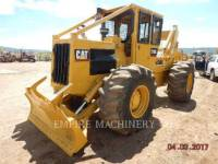 CATERPILLAR WHEEL LOADERS/INTEGRATED TOOLCARRIERS 518 equipment  photo 1