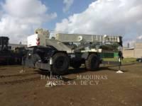 TEREX CORPORATION CRANES RT555 equipment  photo 3