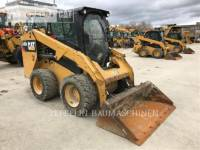 CATERPILLAR SKID STEER LOADERS 246 equipment  photo 5