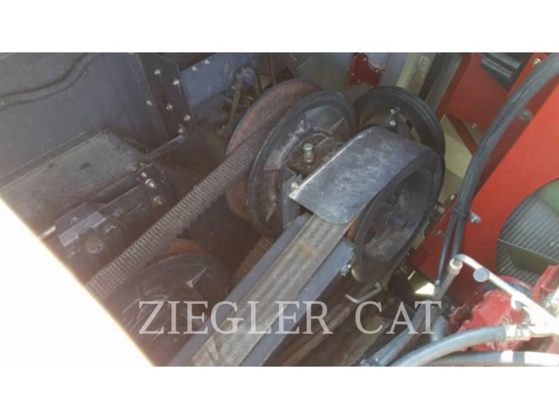 CASE/NEW HOLLAND COMBINADOS 6088 equipment  photo 19