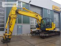 Equipment photo FORD / NEW HOLLAND E235 KOPARKI GĄSIENICOWE 1