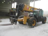 Equipment photo CATERPILLAR TL1255C MANIPULADOR TELESCÓPICO 1