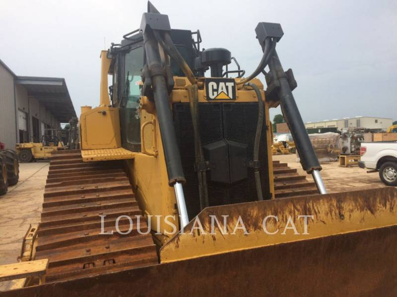 CATERPILLAR TRACK TYPE TRACTORS D6TLGP equipment  photo 7