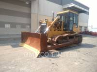 Equipment photo CATERPILLAR D6G TRACTORES DE CADENAS 1