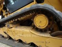 Caterpillar ÎNCĂRCĂTOARE PENTRU TEREN ACCIDENTAT 259D 2AIH equipment  photo 6
