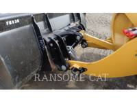 CATERPILLAR WHEEL LOADERS/INTEGRATED TOOLCARRIERS 908H2 equipment  photo 11