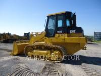 CATERPILLAR CHARGEURS SUR CHAINES 963C CAB equipment  photo 4