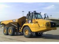 CATERPILLAR ARTICULATED TRUCKS 725C2TG equipment  photo 2