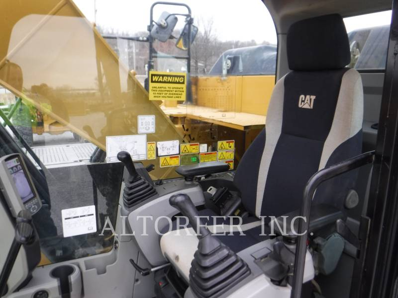 CATERPILLAR EXCAVADORAS DE CADENAS 320ELRR equipment  photo 10