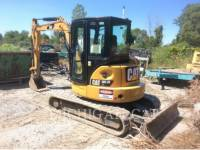 CATERPILLAR TRACK EXCAVATORS 305.5ECR A equipment  photo 3