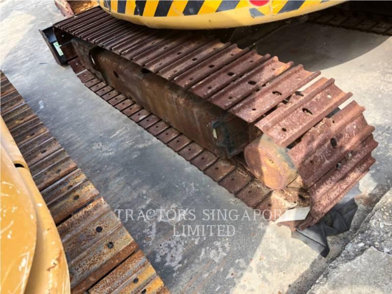 CATERPILLAR KETTEN-HYDRAULIKBAGGER 303.5ECR equipment  photo 7