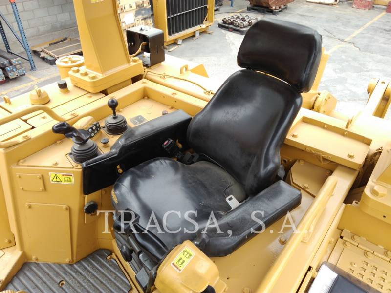 Caterpillar TRACTOARE CU ŞENILE D6T equipment  photo 19