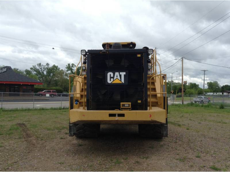 CATERPILLAR WHEEL LOADERS/INTEGRATED TOOLCARRIERS 988 K equipment  photo 5