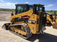 CATERPILLAR DELTALADER 259D C3H2 equipment  photo 3