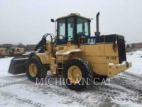 CATERPILLAR WHEEL LOADERS/INTEGRATED TOOLCARRIERS IT24F equipment  photo 6