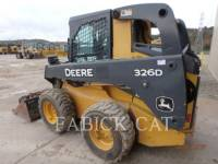 DEERE & CO. CHARGEURS COMPACTS RIGIDES 326D equipment  photo 2