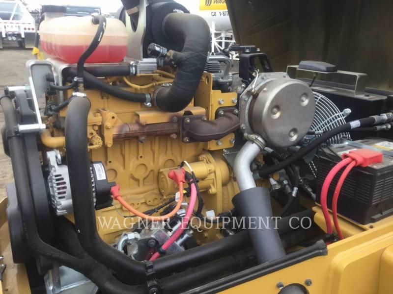 CATERPILLAR TANDEMOWY WALEC WIBRACYJNY DO ASFALTU (STAL-STAL) CB34B equipment  photo 9