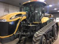 AGCO-CHALLENGER TRACTEURS AGRICOLES MT765C equipment  photo 1