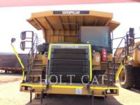 Equipment photo CATERPILLAR 773F CAMINHÕES FORA DA ESTRADA 1