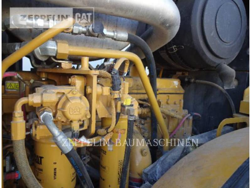 CATERPILLAR WIELLADERS/GEÏNTEGREERDE GEREEDSCHAPSDRAGERS 966H equipment  photo 18