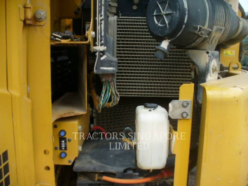 CATERPILLAR TRACK EXCAVATORS 307D equipment  photo 22